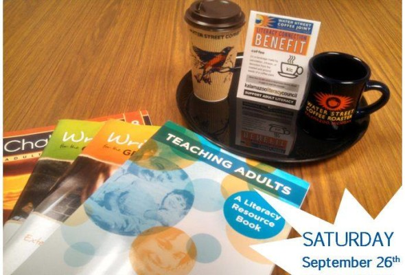 Round Up For Literacy On September 26th